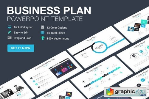 Business Proposal Ppt Templates Free Download | Functional Knowledge