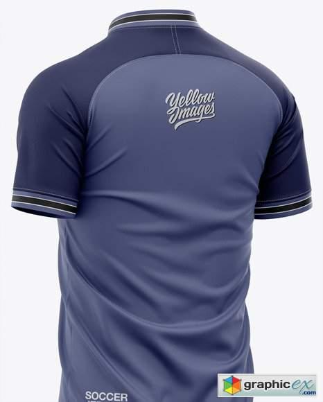 Download Men's Soccer Raglan Jersey Mockup 50057 » Free Download ...