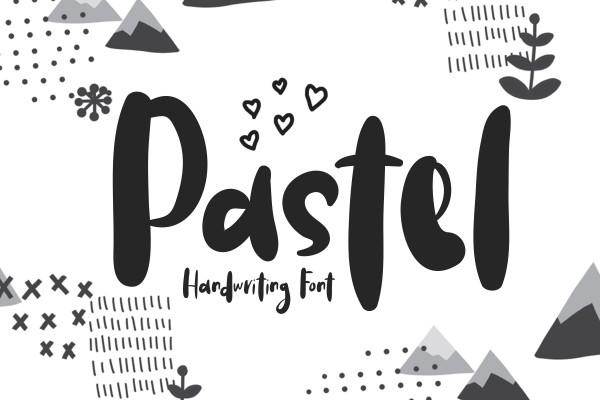 Pastel 01