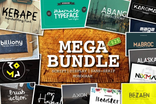 Mega Bundle - Sameeh Media