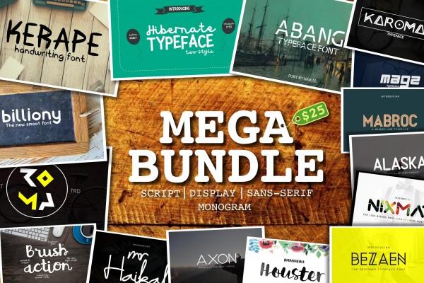 Mega Bundle - Sameeh Media