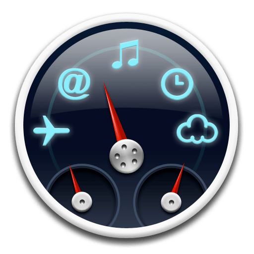 Dashboard Transparent PNG Icon Graphic Hive