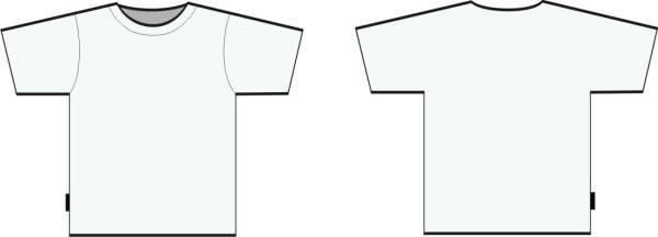 Vector T Shirt| Graphic Hive