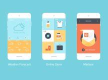 Factors to Make a Successful Mobile App Design - GraphicLoads