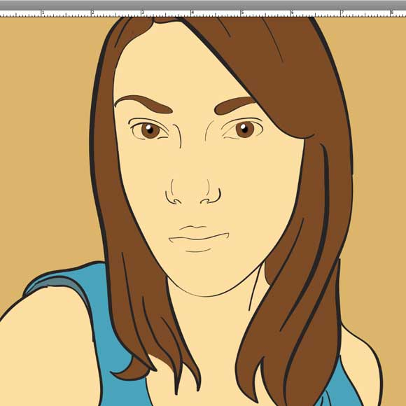 How to Create a Comic Book Style Image of Yourself