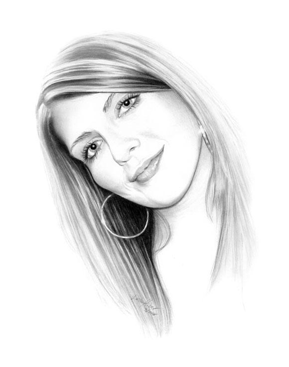 Famous Pencil Drawing Artists : famous, pencil, drawing, artists, Inspired, Pencil, Drawing, Artists