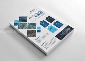Business Modern Flyer Templates