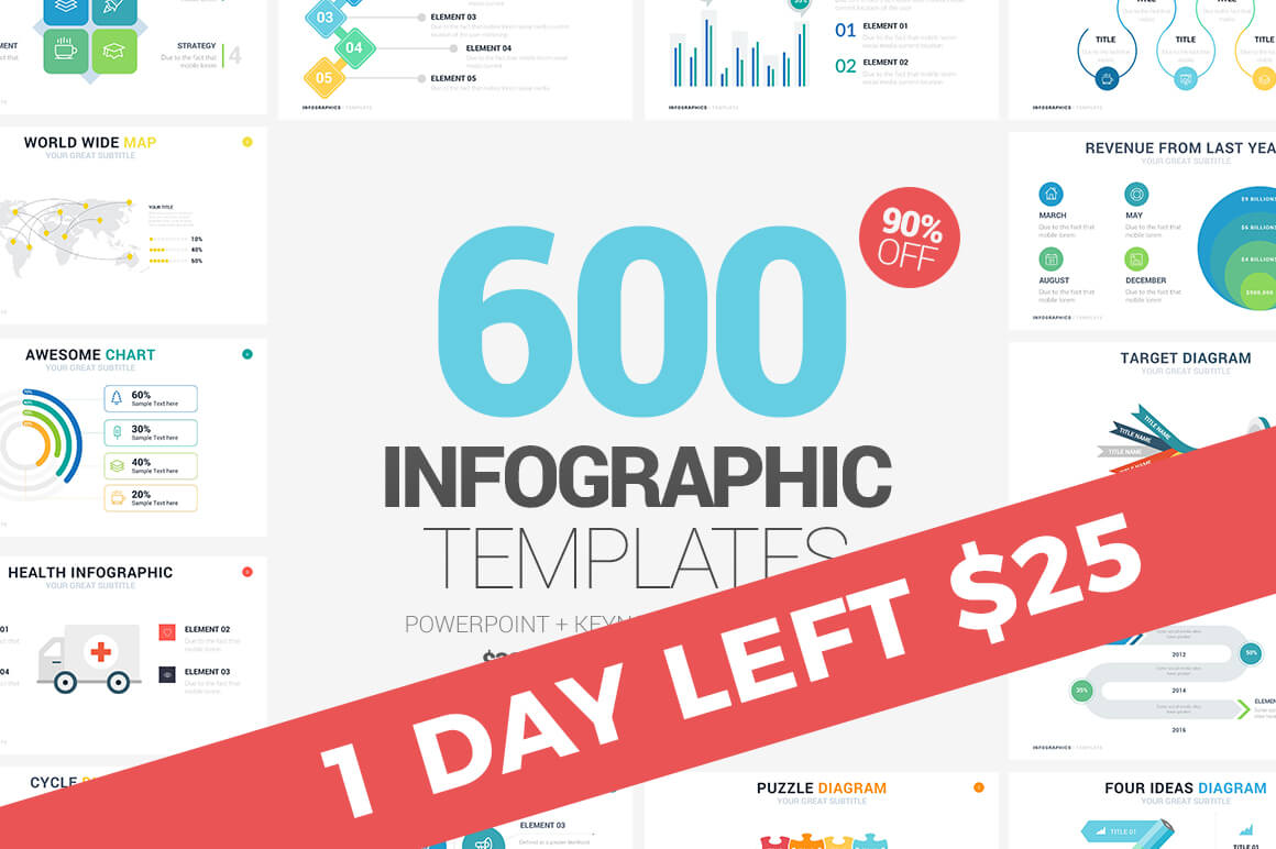 powerpoint infographic template free download