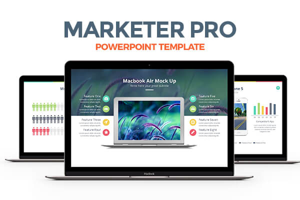 Corporate Overview The Best Powerpoint Template
