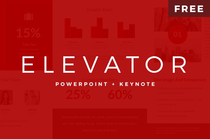 The 75 best free powerpoint templates of 2018 updated free powerpoint and keynote template best free powerpoint templates toneelgroepblik Gallery