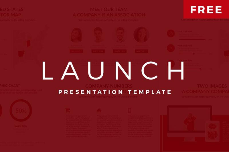 Top Best Free Google Slides Themes - Free Presentation Template