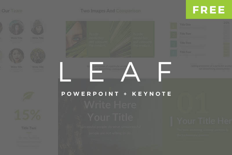 the 47 best free powerpoint templates in 2018 (updated), Presentation templates