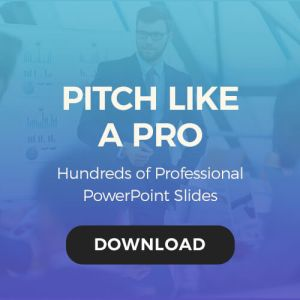 Creating a Pitch Deck - Free Template