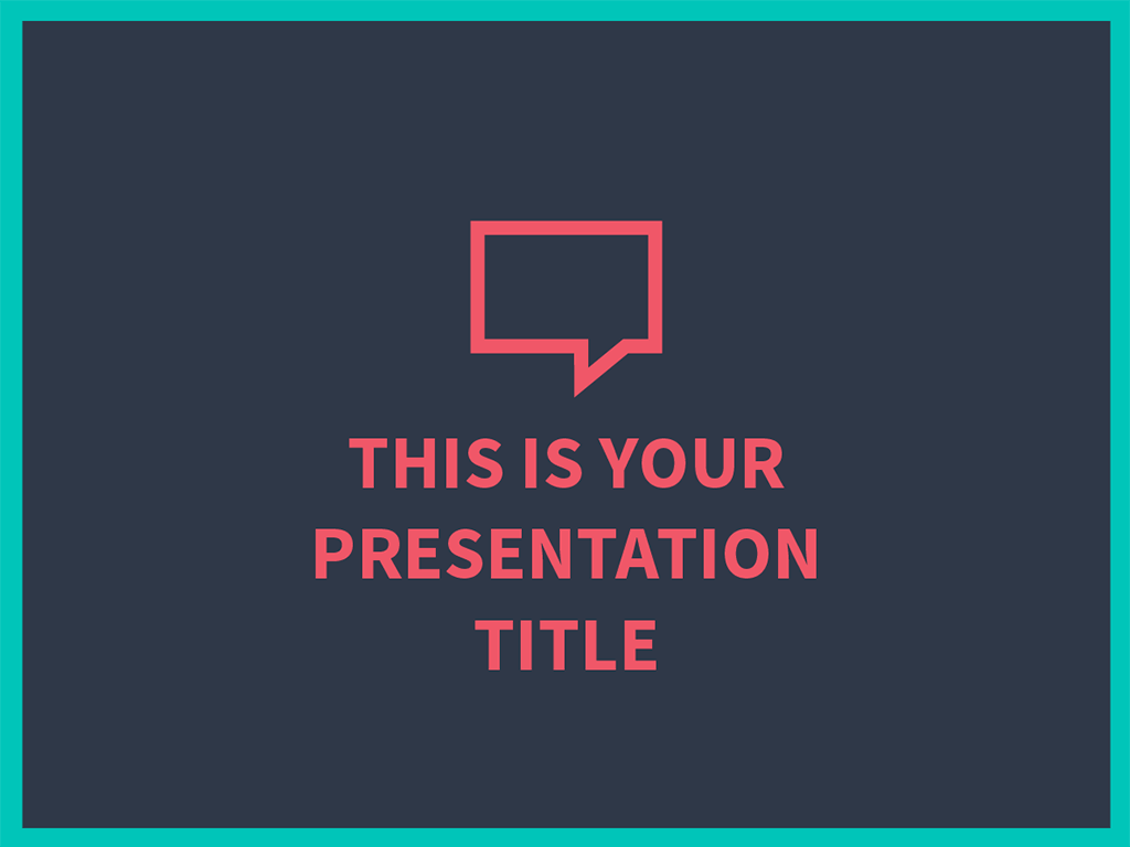 The 55 best free powerpoint templates of 2018 updated best free powerpoint template toneelgroepblik Choice Image