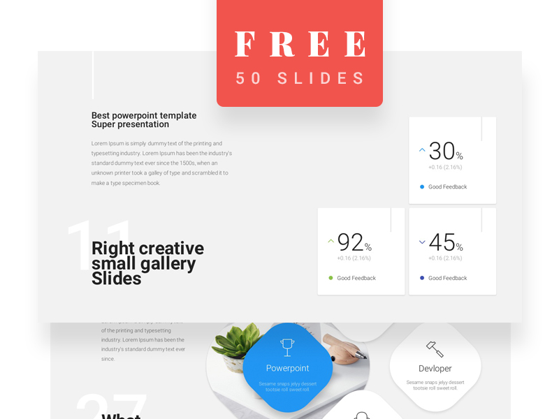 best free powerpoint templates 2017