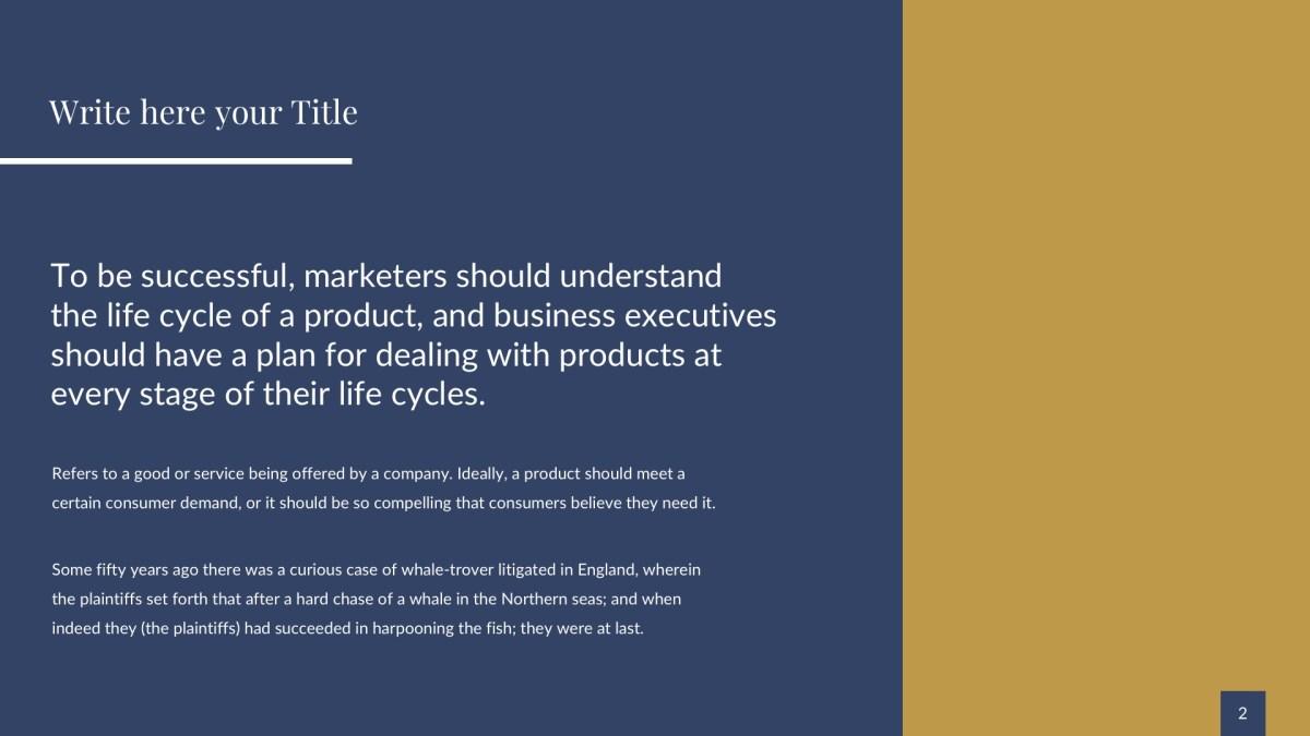 free elegant presentation template powerpoint, keynote, google slides, Modern powerpoint