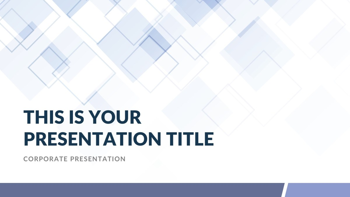 Gamma Medical Free PowerPoint Template, Google Slides, Keynote