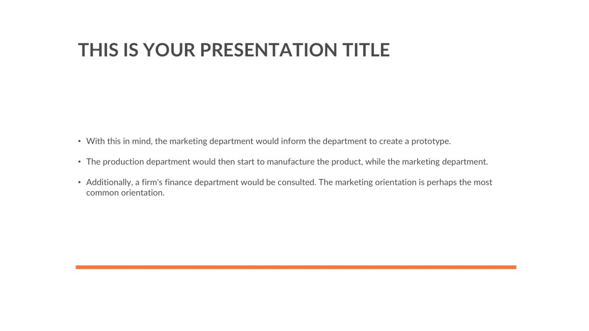 Morgan Free PowerPoint Template, Google Slides, Keynote Themes