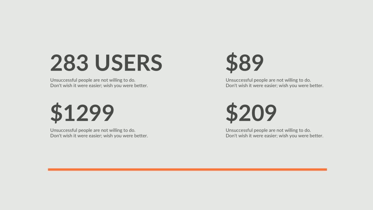 Morgan Free PowerPoint Template, Google Slides, Keynote Themes
