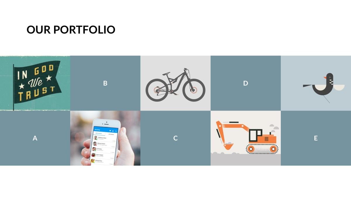 Inc Free PowerPoint Template, Google Slides, Keynote Themes