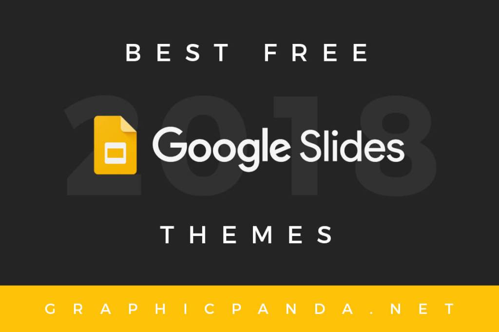 The 78 Best Free Google Slides Themes & Templates of 2019