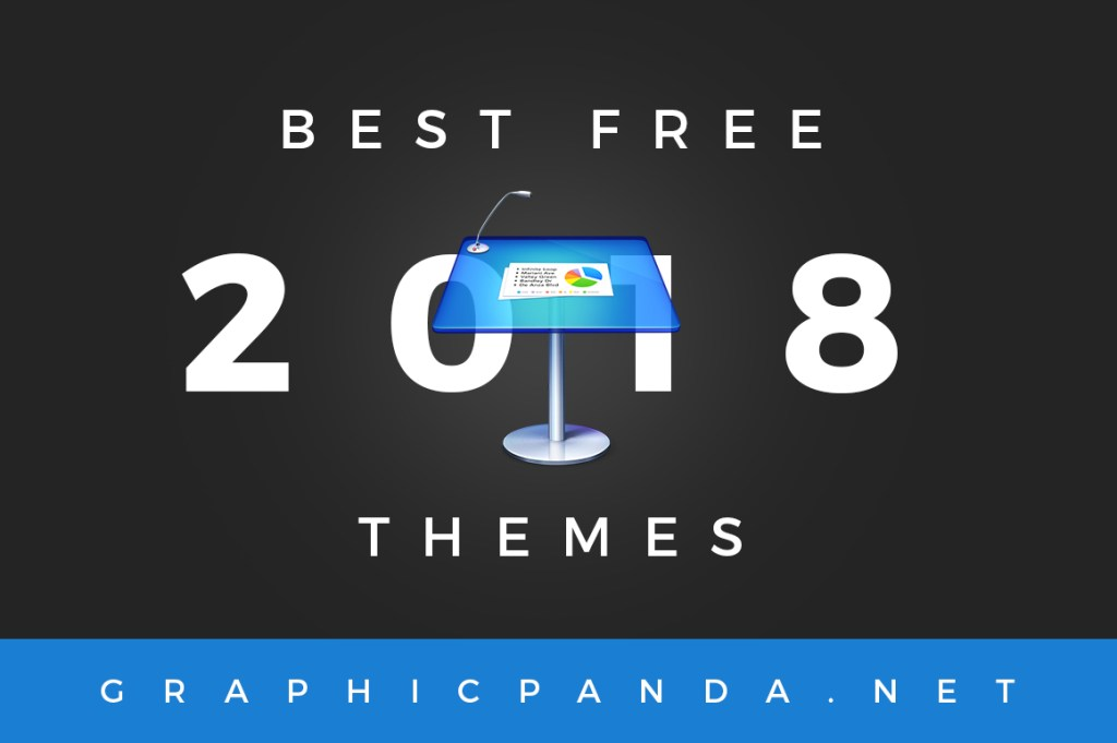 Top 60 best free keynote templates of 2018 maxwellsz