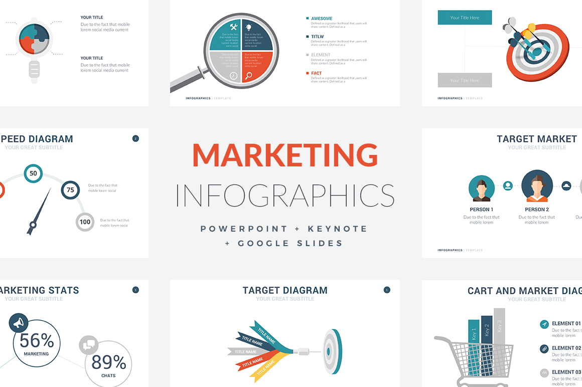 powerpoint marketing templates