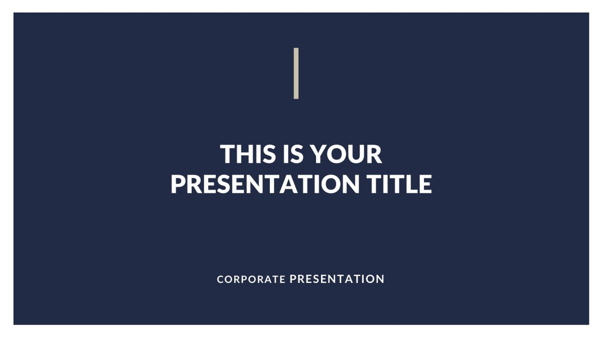 The 70 best free google slides themes of 2018 just updated 01 classy business free powerpoint template keynote theme google slides toneelgroepblik Images