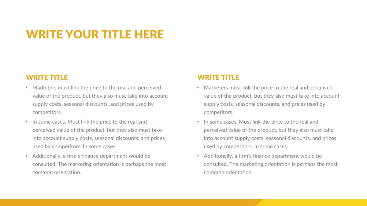Novo Real Estate Free PowerPoint Template, Google Slides, Keynote