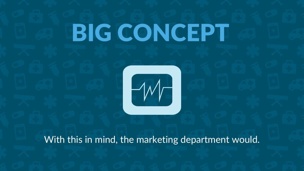 Health Medical PowerPoint Template, Google Slides, Keynote