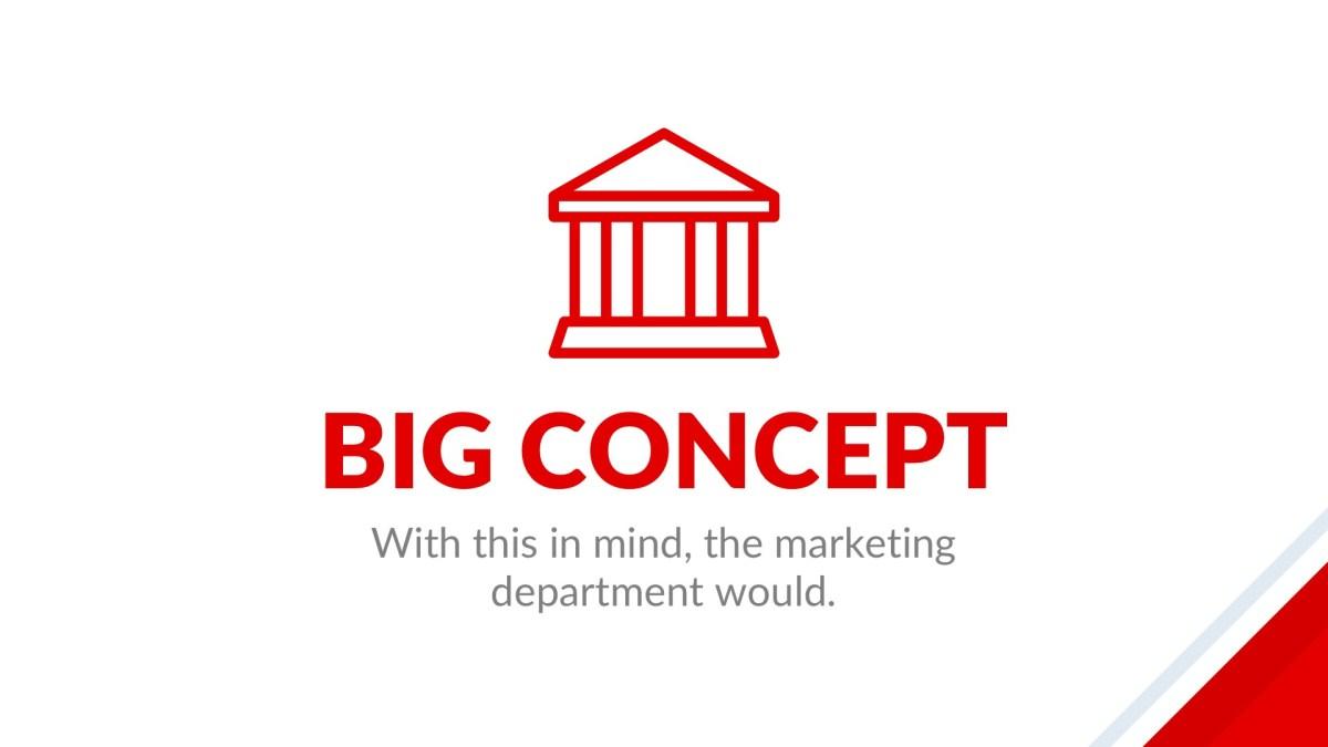 Market Real Estate Free PowerPoint Template, Google Slides, Keynote