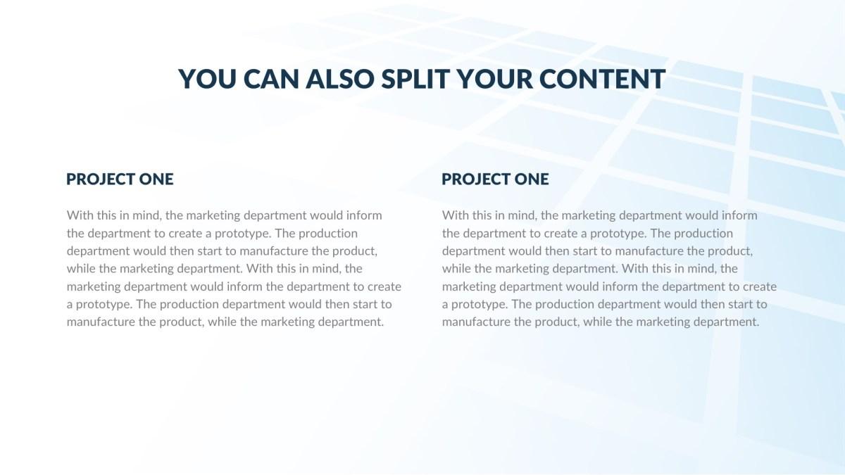 Haven Real Estate Free PowerPoint Template, Google Slides, Keynote