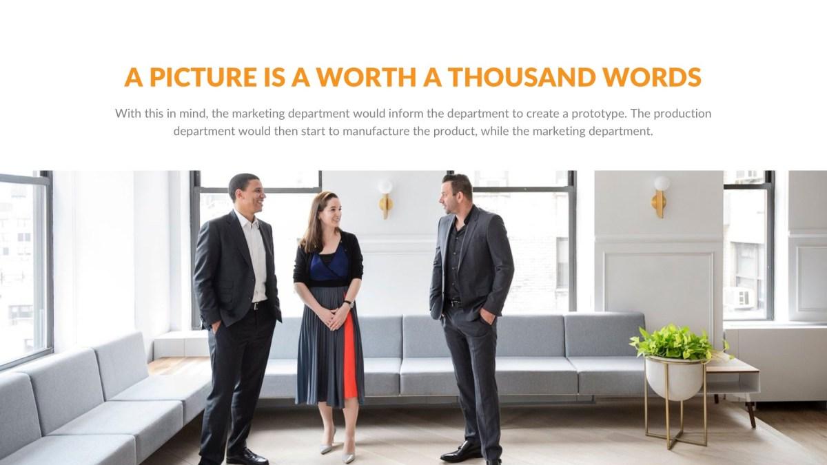 Intense Real Estate Free PowerPoint Template, Google Slides, Keynote