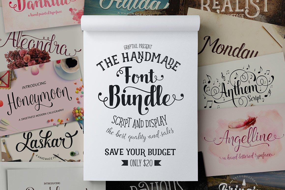 Font Bundle