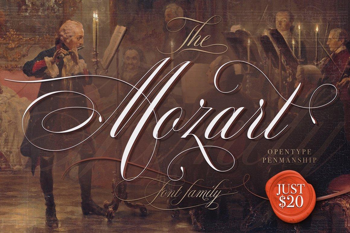 The Mozart Script