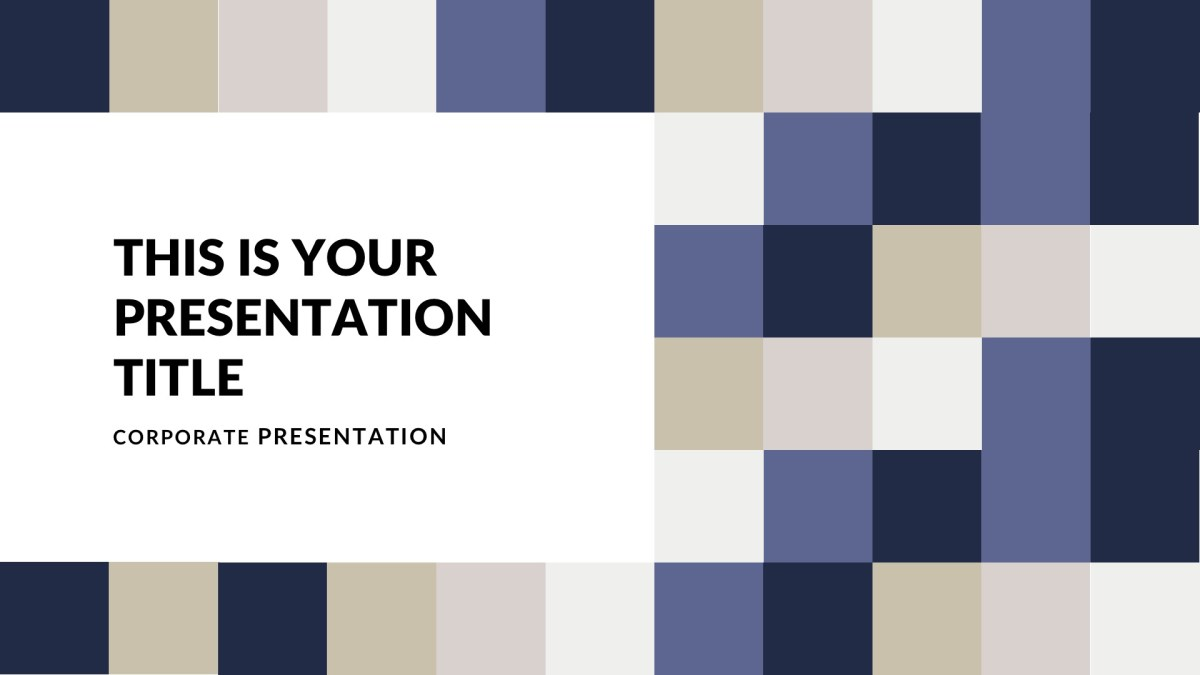 Mercury Business Free Powerpoint Template Keynote And Google Slides