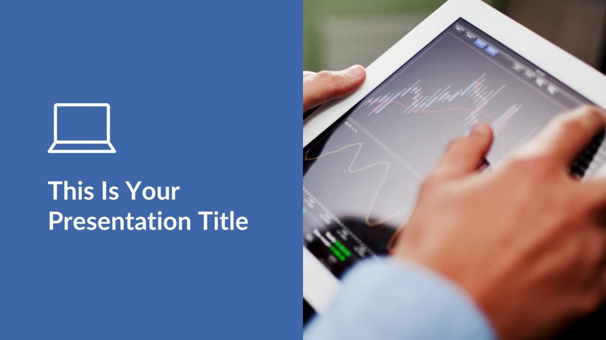 Millenium Business Free PowerPoint Template, Keynote, and Google Slides