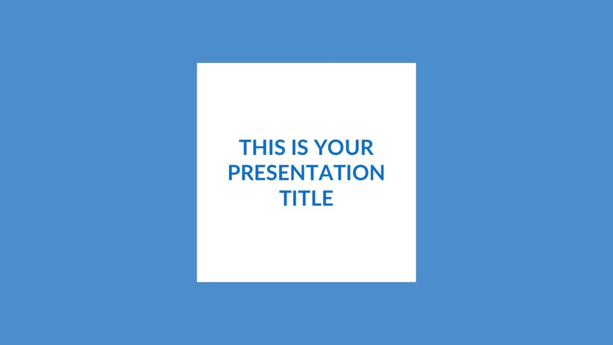 top business free powerpoint template keynote themes and