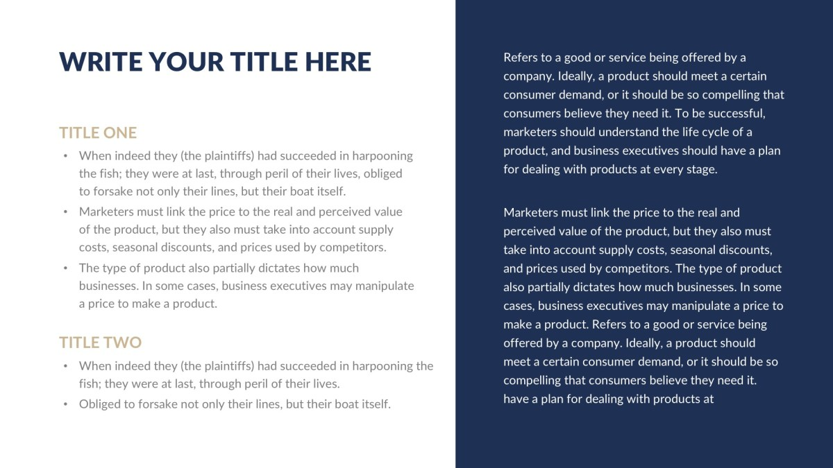 Navy business free powerpoint template keynote themes and google navy business free powerpoint template keynote theme google slides toneelgroepblik Gallery
