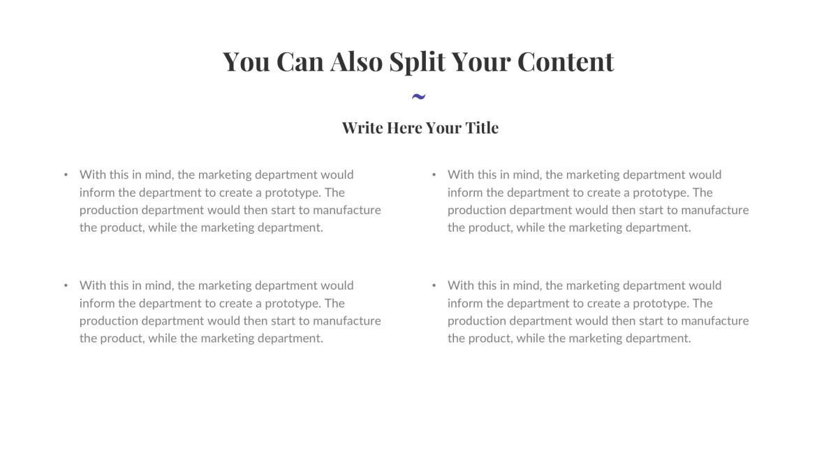 Creative Business Free PowerPoint Template, Keynote Theme, Google Slides