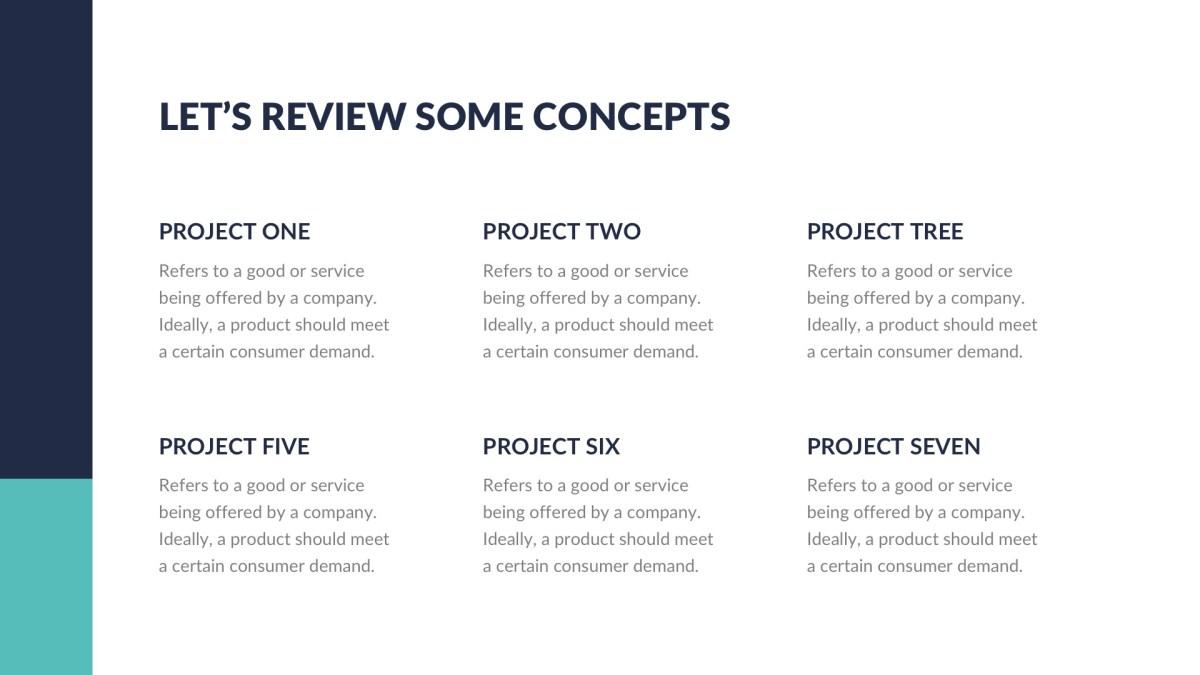 Achor Business Free PowerPoint Template, Keynote Theme, Google Slides