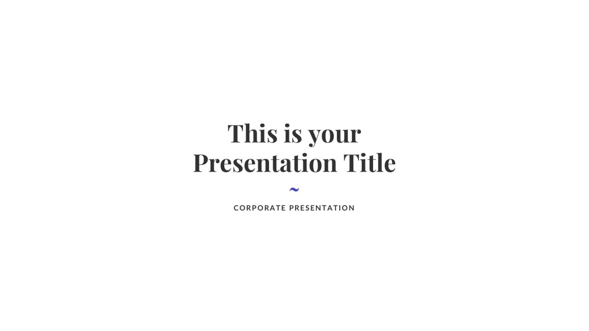 The 75 best free powerpoint templates of 2018 updated creative business free powerpoint template cheaphphosting Image collections