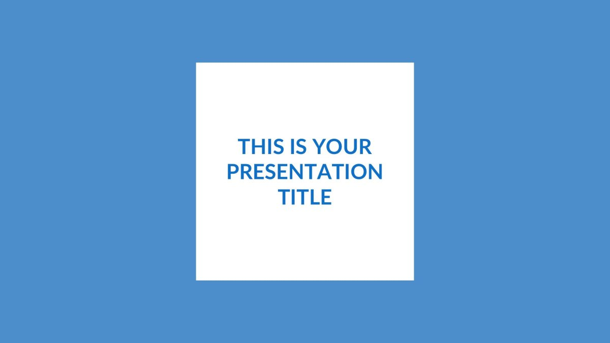 The 86 Best Free Powerpoint Templates To Download In 2019 Updated