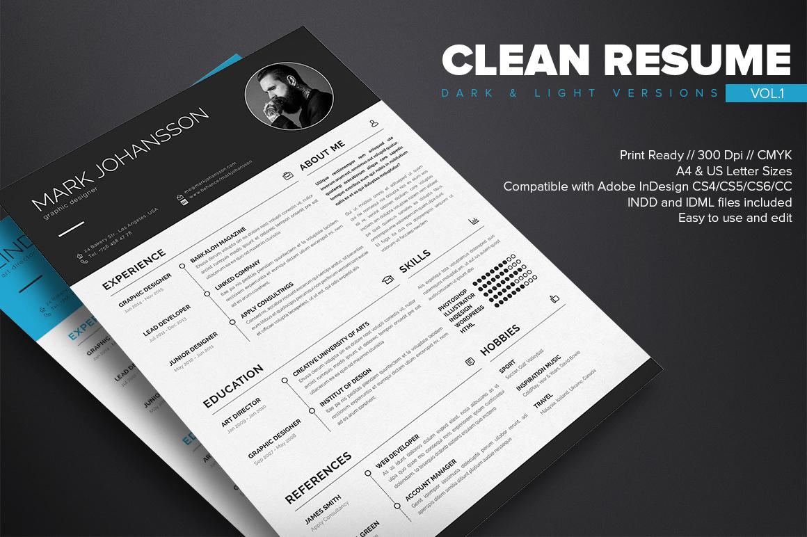 resume word templates free