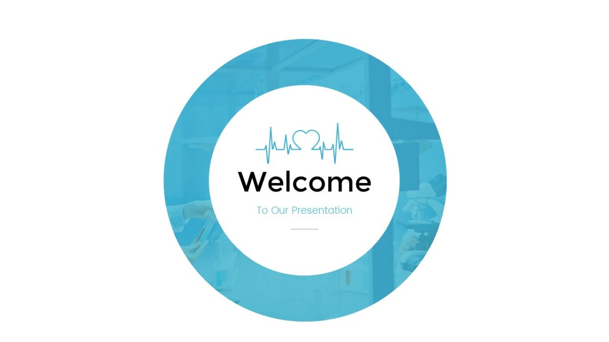 29. Medical and Healthy PowerPoint Template
