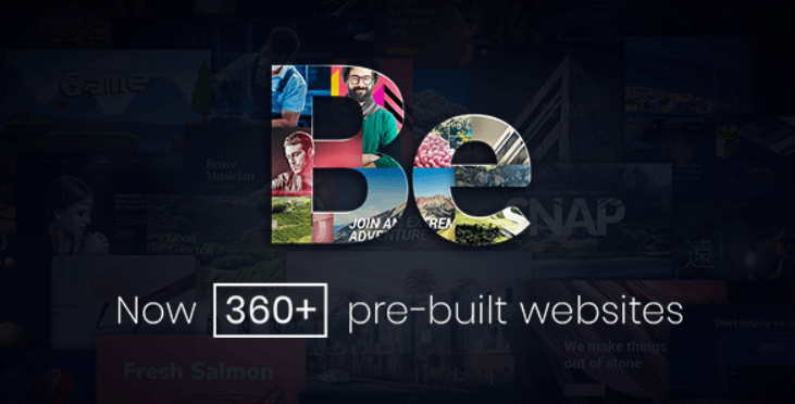 2 - BeTheme Responsive Multi Purpose WordPress Theme