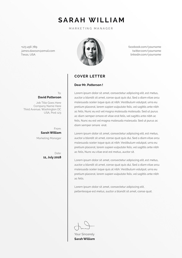 32. Resume CV