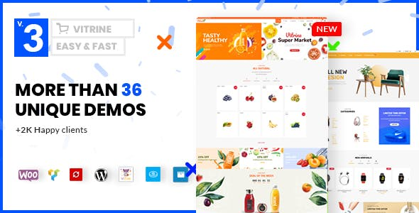 40 - Vitrine - WooCommerce WordPress Theme