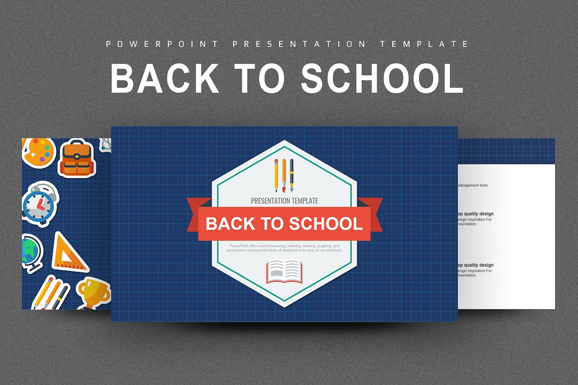 35 free education powerpoint presentation templates
