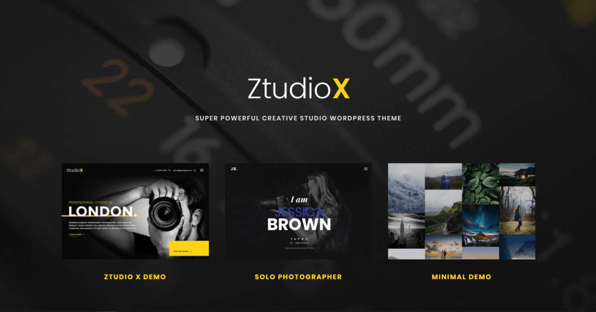 Creative WordPress